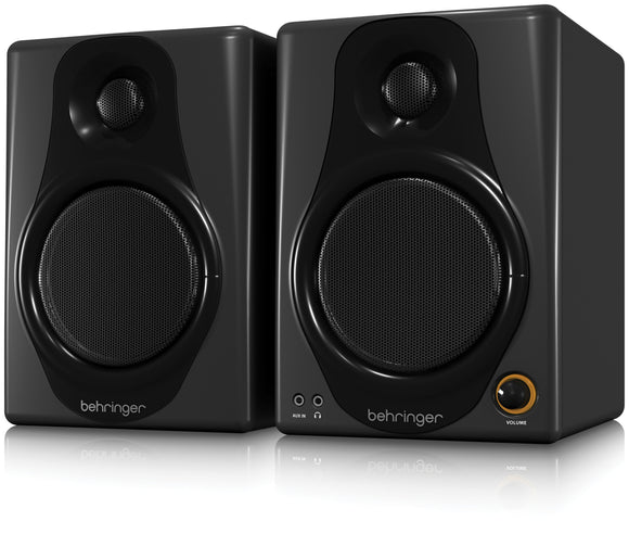 Behringer Studio 40USB - Studio Monitors With USB (Pair)