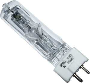 FXLAB MSD250 - Single Ended Discharge Lamp 250W
