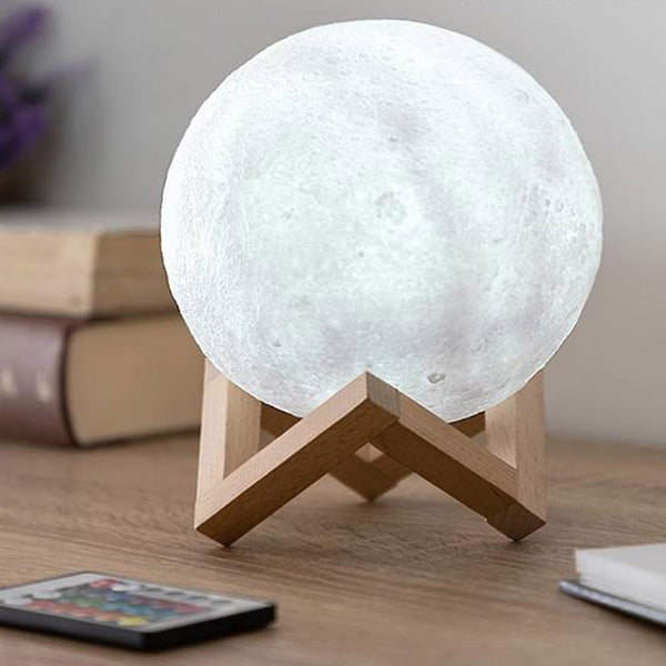 Moon Light™ - Lámpara LED Recargable