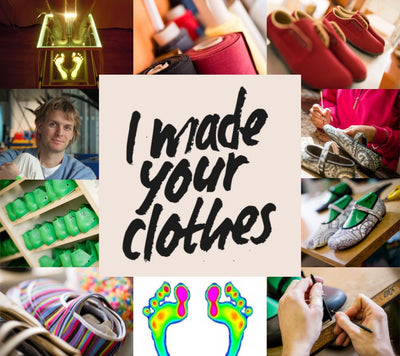 I Made Your Clothes #IMadeYourClothes