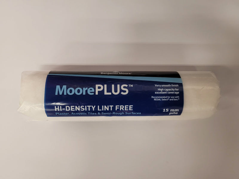 MoorePLUS 15mm Single Roller