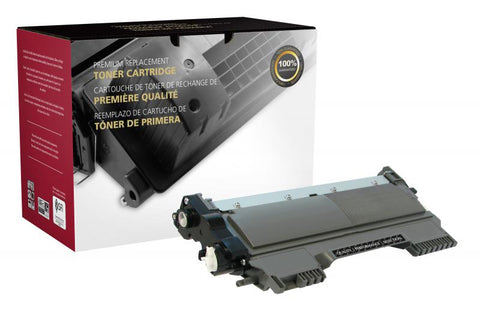 Clover Technologies Group, LLC Remanufactured Toner Cartridge for Brother TN420