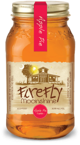 Firefly Moonshine Apple Pie 0,7L (30,15% Vol.)
