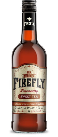 Firefly Südstaaten Vodka Sweet Tea 0,7L (35% Vol.) - Das Original