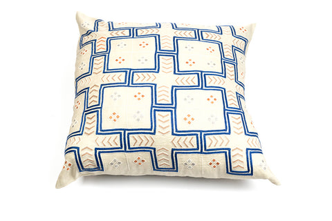 Large Tarshumar Square Cushion