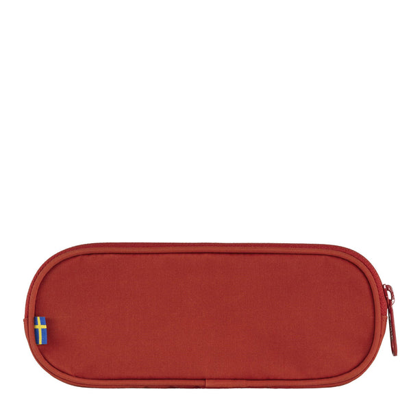 Fjallraven Kanken Pen Case True Red
