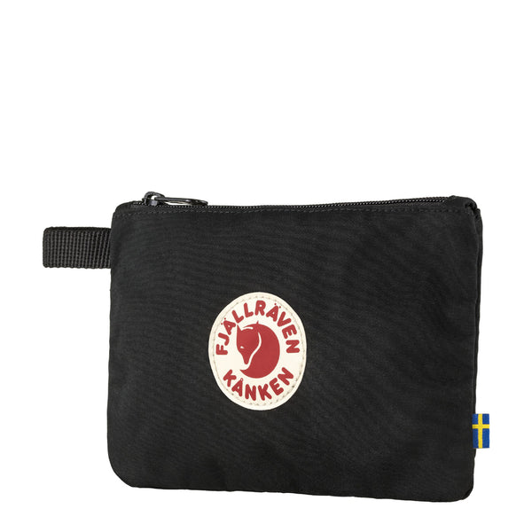 Fjallraven Kanken Gear Pocket Black