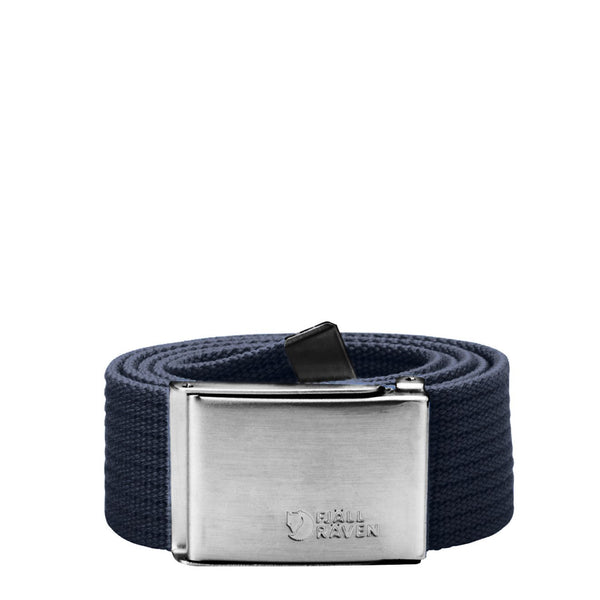 fjallraven-canvas-belt-dark-navy-1