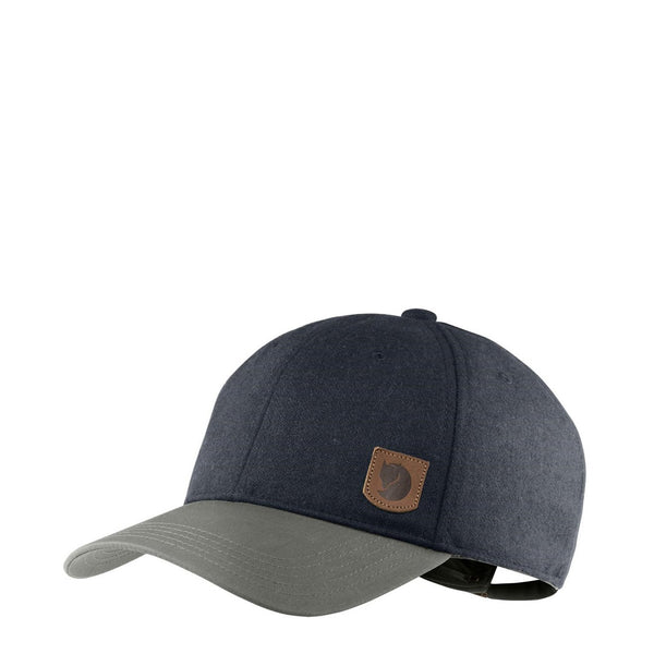 fjallraven-greenland-wool-cap-dark-navy-1