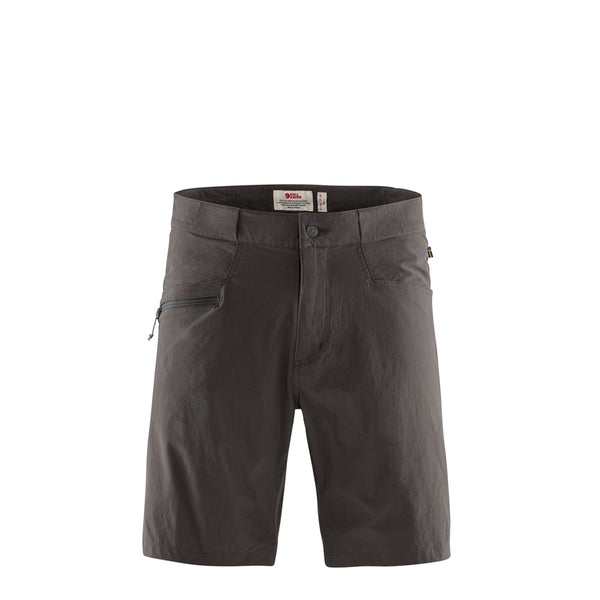 Fjallraven High Coast Lite Shorts Dark Grey