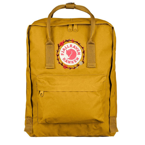 fjallraven-kanken-classic-embroidered-ochre-1