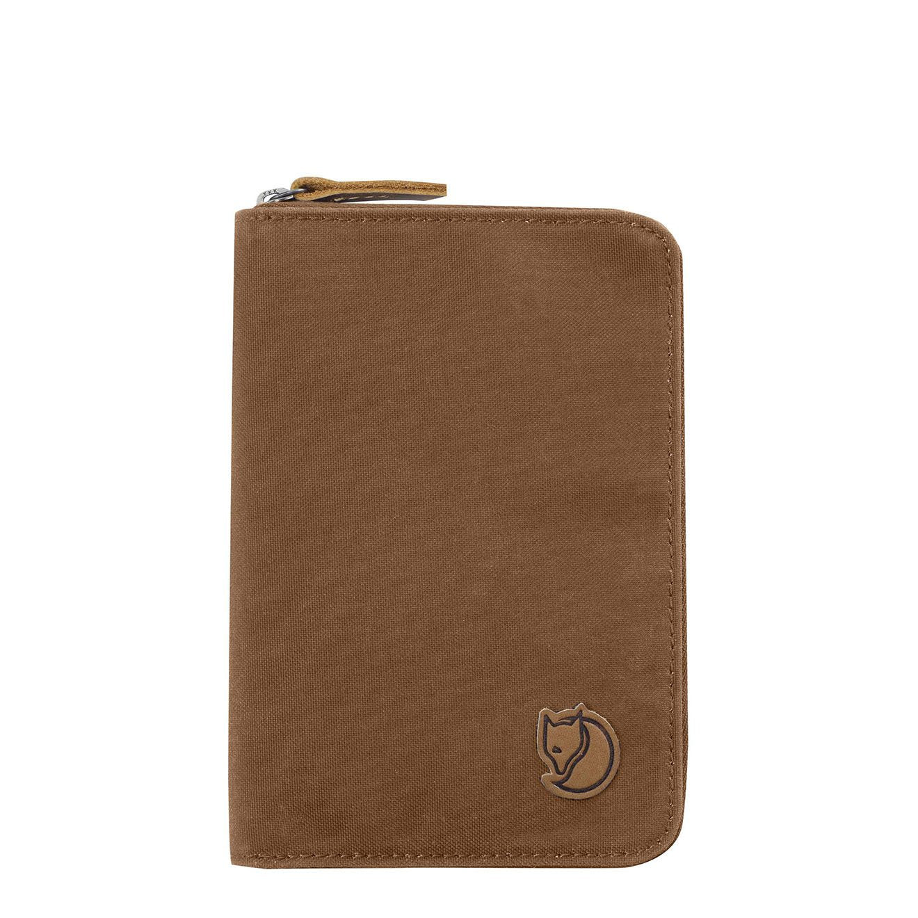 Fjallraven Passport Wallet Chestnut