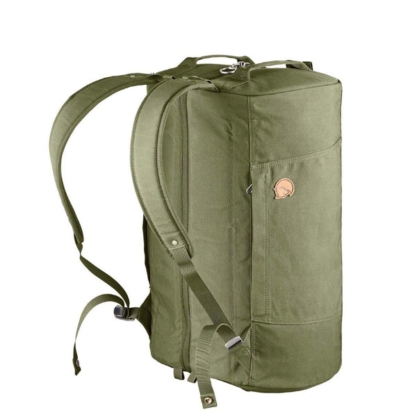 Fjallraven Splitpack Green