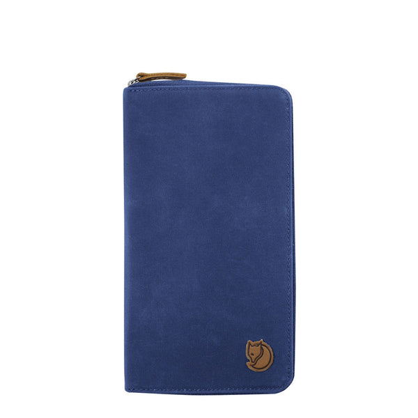 Fjallraven Travel Wallet Deep Blue