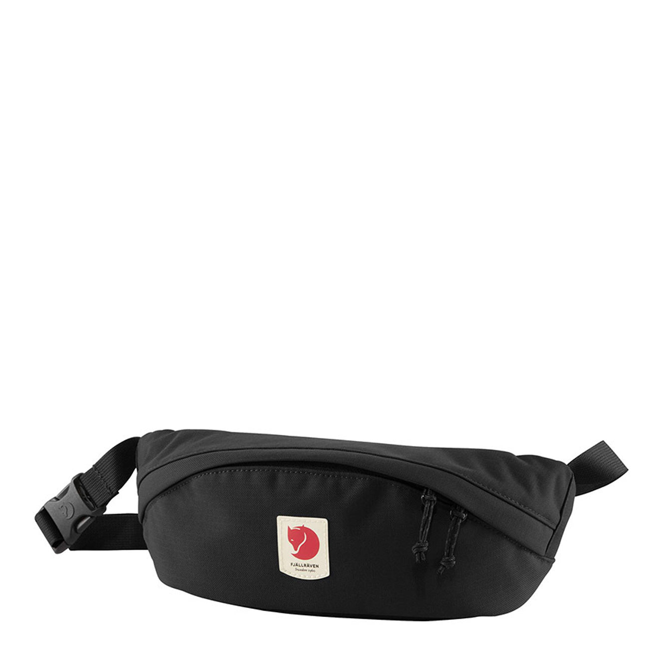 Fjallraven Ulvo Hip Pack Medium Black