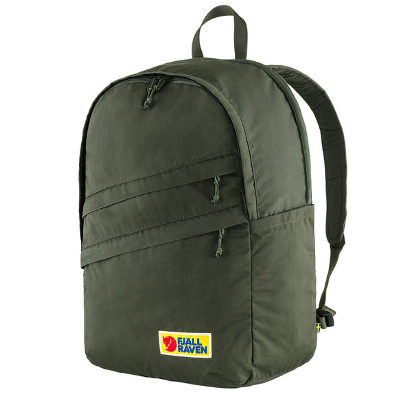 Fjallraven Vardag 28 Laptop Bag Deep Forest