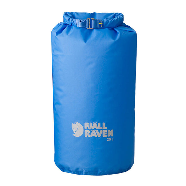Fjallraven Waterproof Packbag 20L UN Blue