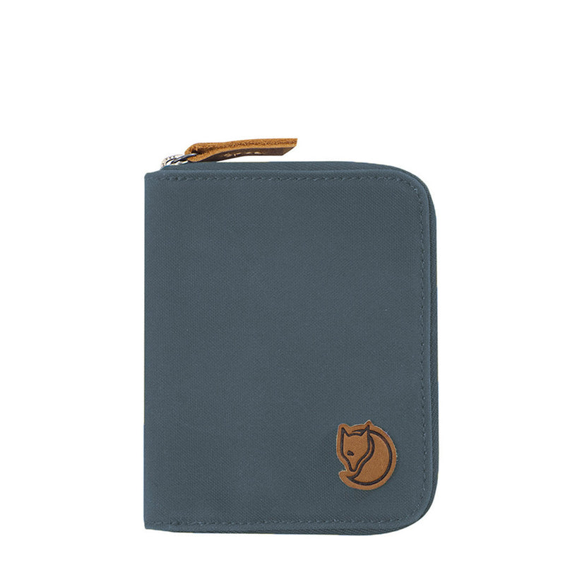 Fjallraven Zip Wallet Dusk