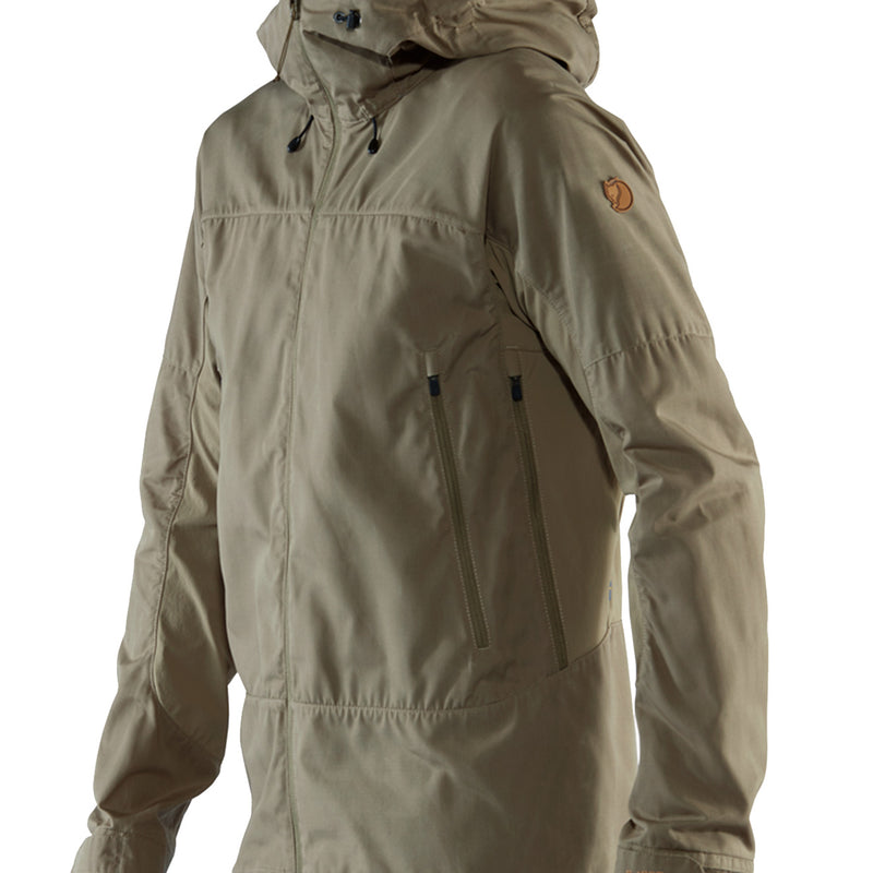 Fjallraven Abisko Lite Trekking Jacket Light Olive