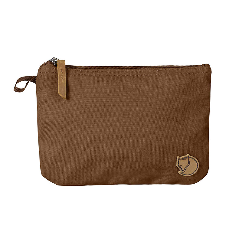 Fjallraven Gear Pocket Chestnut