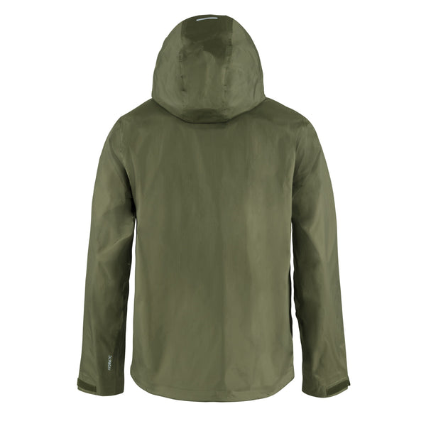 Fjallraven High Coast Hydratic Jacket Green