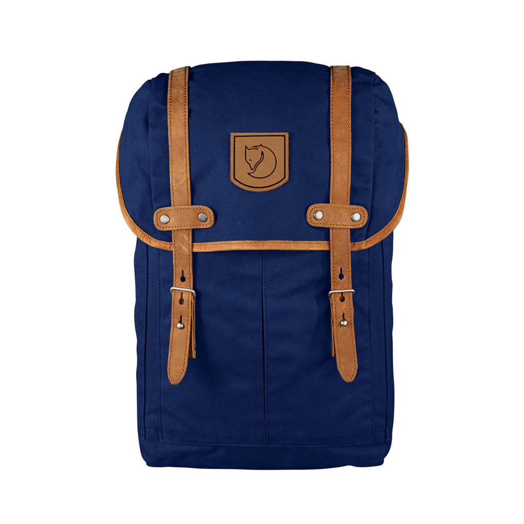 Fjallraven No21 Small Deep Blue