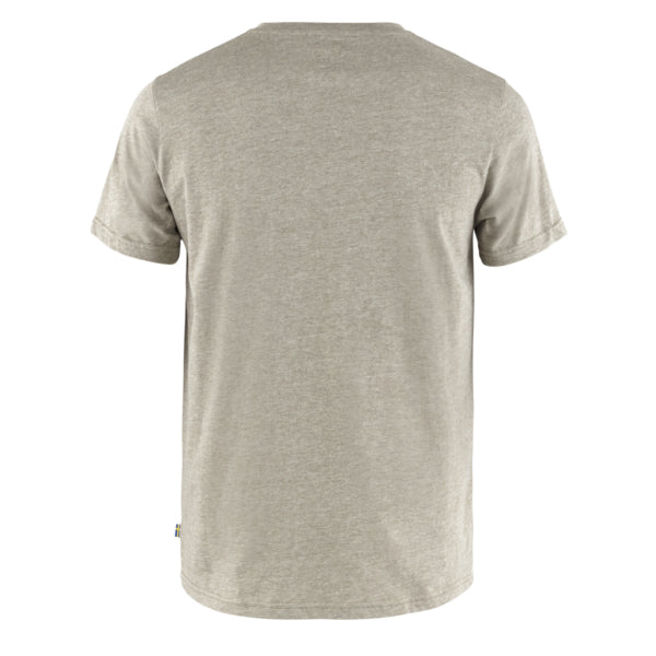 Fjallraven Sunrise T-Shirt Light Olive / Melange