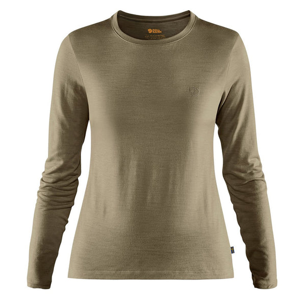 fjallraven-womens-abisko-wool-ls-base-layer-t-shirt-light-olive-1