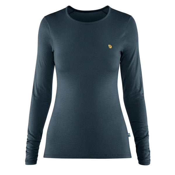 fjallraven-womens-bergtagen-thinwool-ls-base-layer-t-shirt-mountain-blue-1