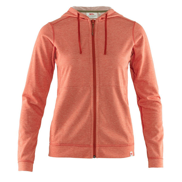 fjallraven-womens-high-coast-lite-hoodie-rowan-red-1
