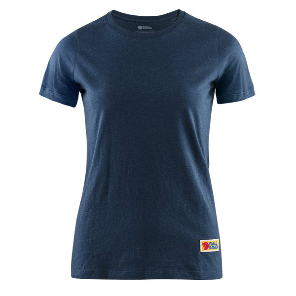 fjallraven-womens-vardag-t-shirt-navy-1
