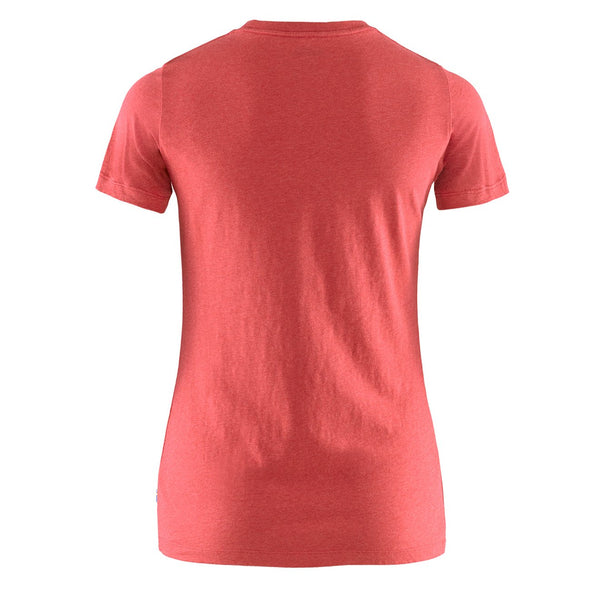 fjallraven-womens-vardag-t-shirt-red-2