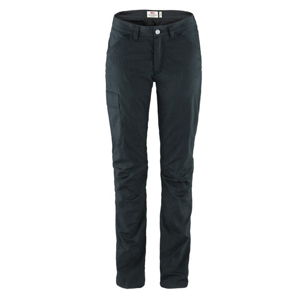 fjallraven-womens-vardag-trousers-dark-navy-1