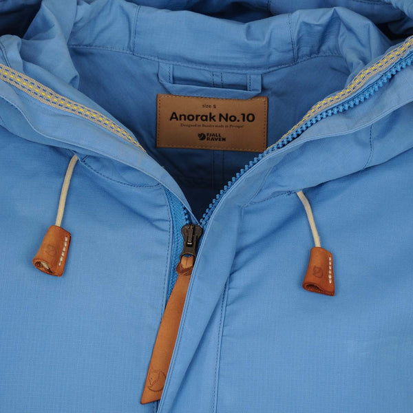 Fjallraven Anorak No. 10 UN Blue