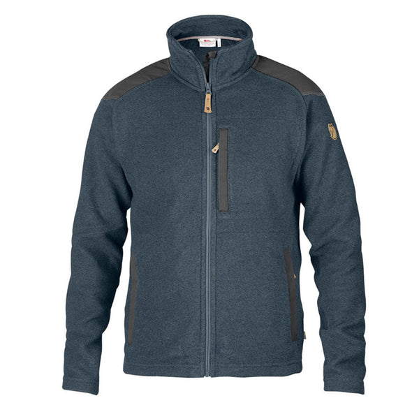 Fjallraven Buck Fleece Graphite