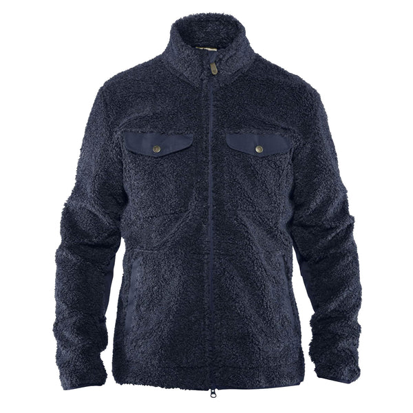 Fjallraven Greenland Pile Fleece Night Sky