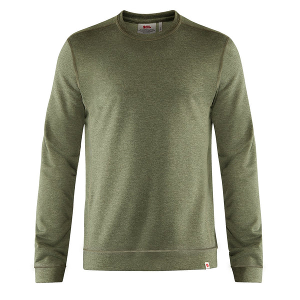 fjallraven-high-coast-lite-sweater-green-1