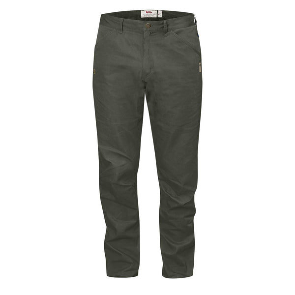 Fjallraven High Coast Trousers Regular Mountain Grey