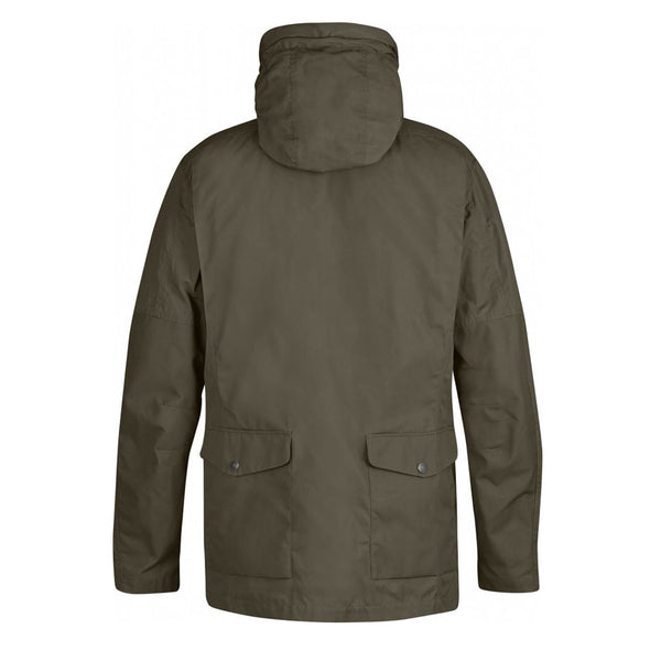 Fjallraven Jacket No. 68 Dark Olive
