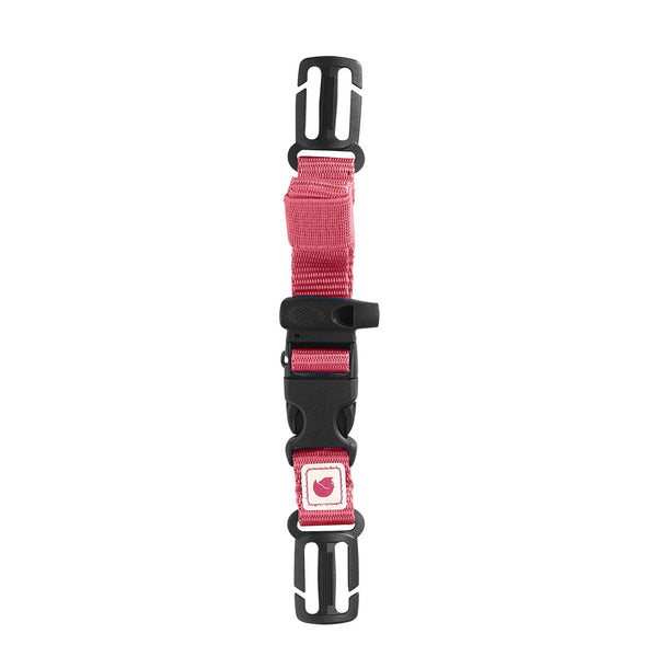 Fjallraven Kanken Chest Strap Pink