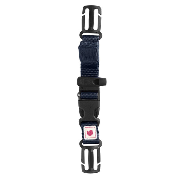 Fjallraven Kanken Chest Strap Long Navy
