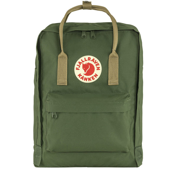 Fjallraven Kanken Classic Spruce Green / Clay