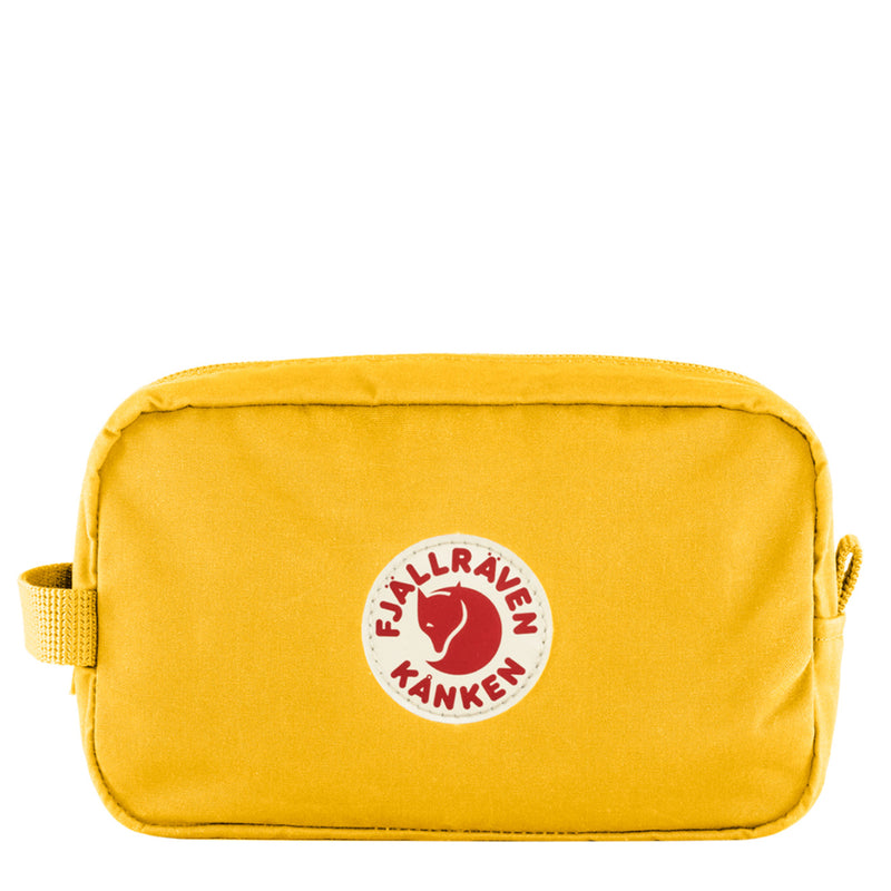 Fjallraven Kanken Gear Bag Warm Yellow