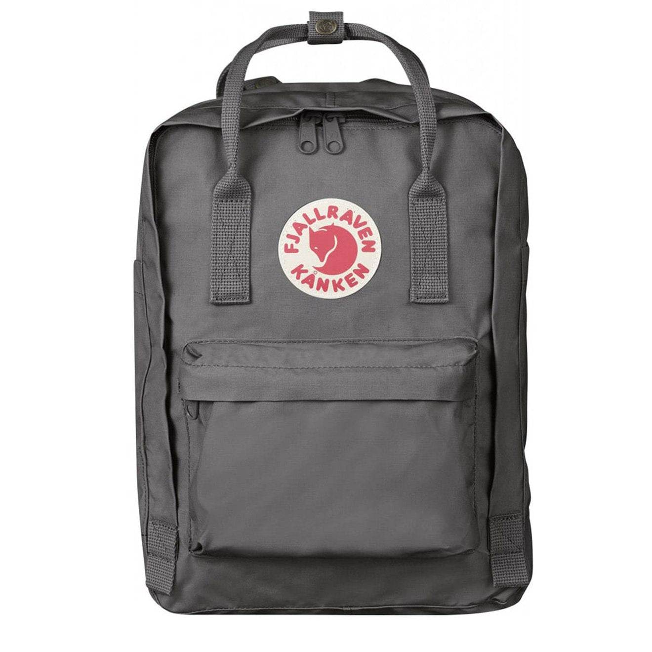 Fjallraven Kanken Laptop 13 Super Grey