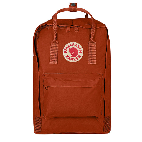 Fjallraven Kanken Laptop 15 Backpack Autumn Leaf