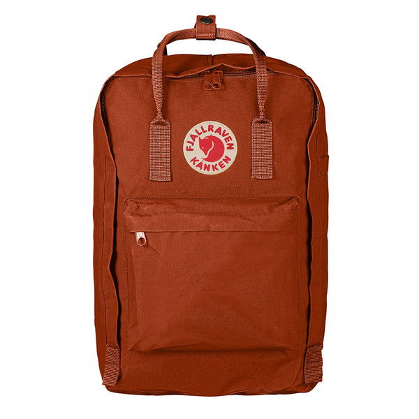 Fjallraven Kanken Laptop 17 Autumn Leaf
