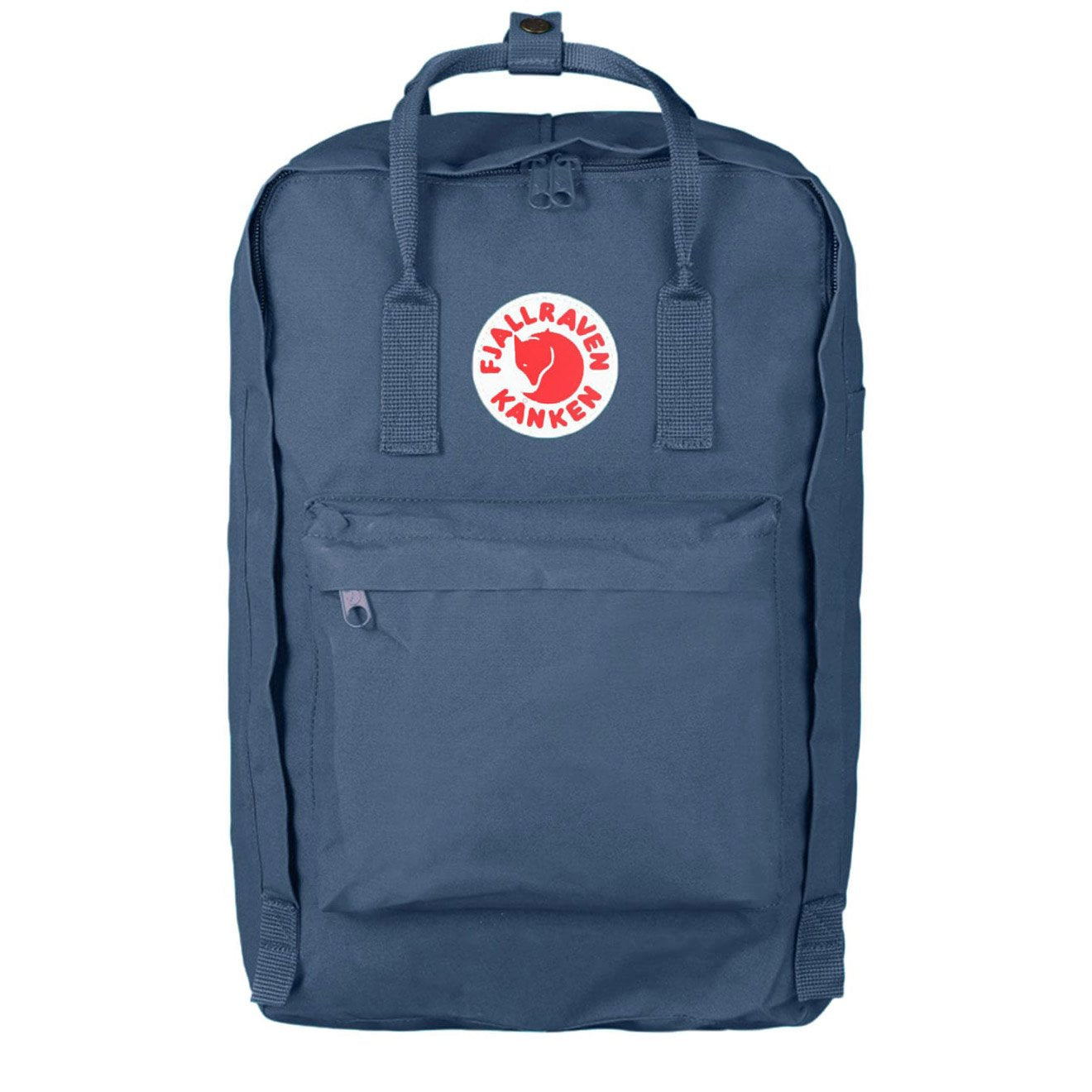 a1c1bdd2f770 Fjallraven Kanken Laptop 17 Blue Ridge