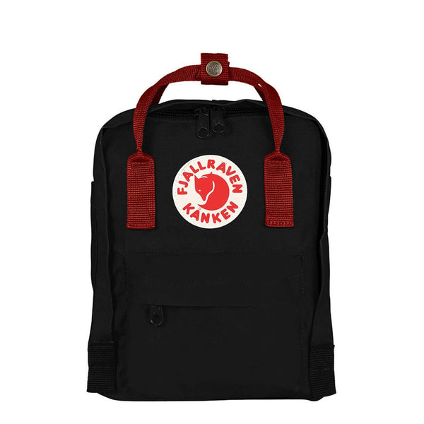 fjallraven-kanken-mini-black-ox-red-1