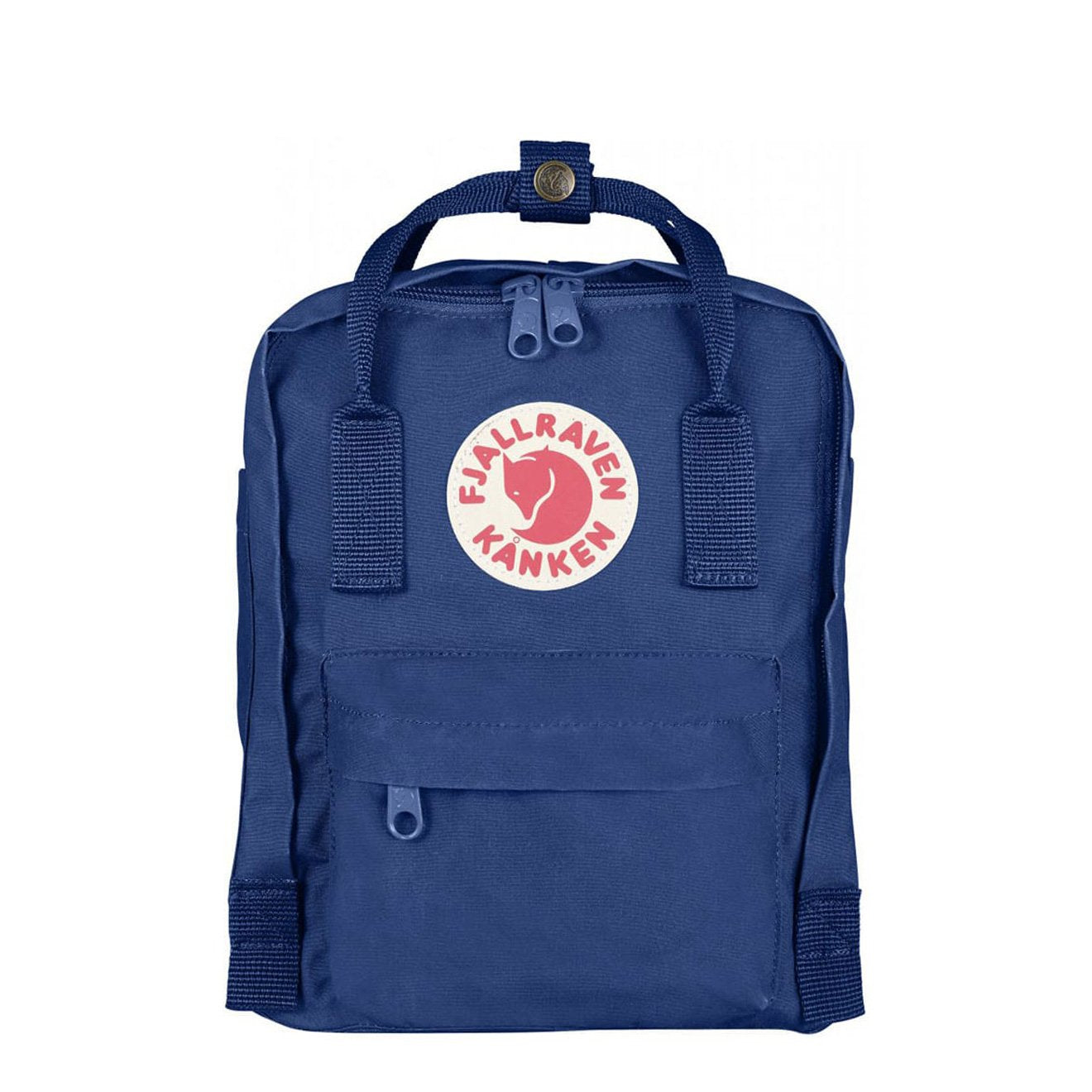 a59d91752 Fjallraven Kanken Mini Deep Blue - SALE 15% off | eBay