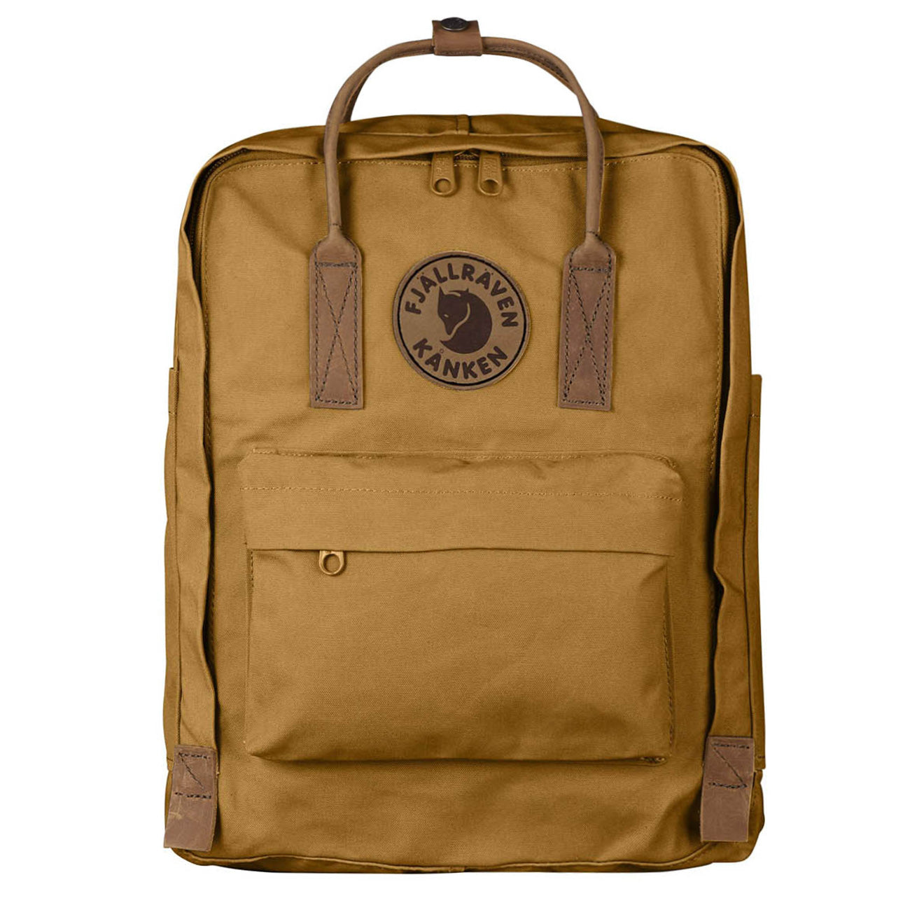 Fjallraven Kanken No.2 Acorn - My Kanken Bag